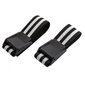 Occlusion Training Bands,  Works For Arms Or Legs
