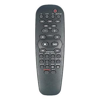 Nieuwe afstandsbediening geschikt voor Philips RC19532008 dvd-speler controller