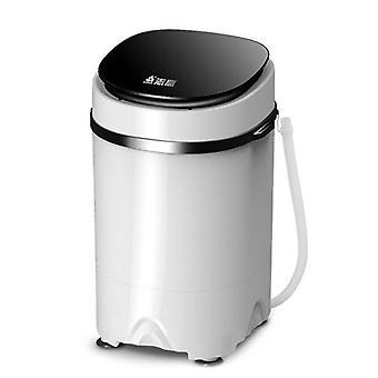 Portable Washing Machine 3.8 Kg Single-barrel