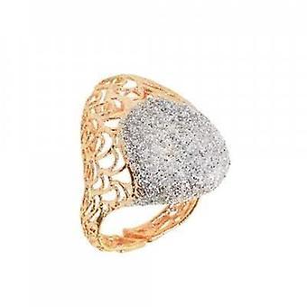 Ottaviani jewels ring  500254a