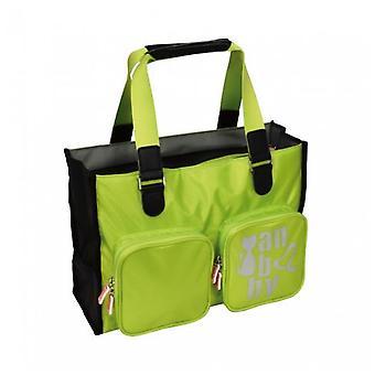 Nayeco Notting Hill Lime Transport Bag (Koirat , Kuljetus & Matkailu , Kuljetusalukset)