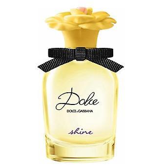 Dolce & gabbana dolce skinne eau de parfum 75ml