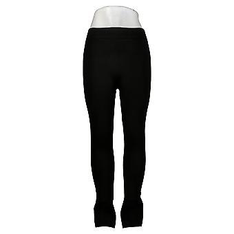 Rhonda Shear Leggings XL/1X Fleece-gefüttert Legging Schwarz 679977