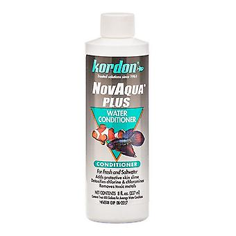 Kordon NovAqua + Water Conditioner - 8 oz