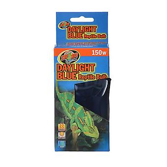 Zoo Med Daylight Blue Reptile Bulb - 150 Watts