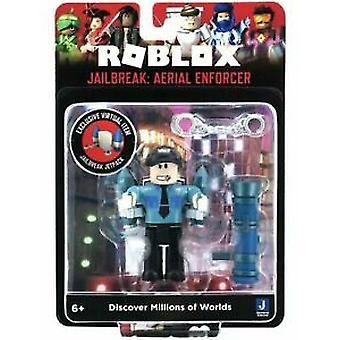 Roblox Single Figure Jailbreak Aerial Enforcer