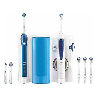 Brosse à dents électrique - Irrigator oral Oral-B OC501 Bleu Blanc