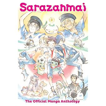 Sarazanmai The Official Manga Anthology by Created by Kunihiko Ikuhara & Contributions by Chino Saito & Contributions by Asumiko Nakamura & Contributions by Akiko Morishima & Contributions by Shoko Hidaka