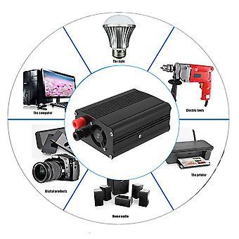 Professional 300w Dc12v To Ac220v Car Converter Usb Charger Power Transformer