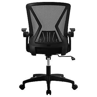 Chaise de bureau ergonomique en maille