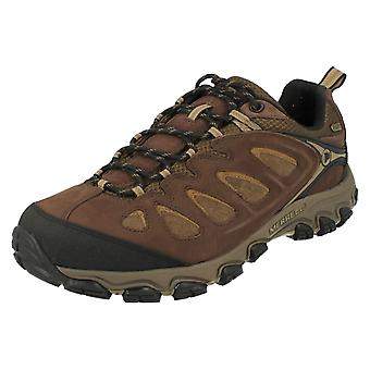 Mens Merrell Trainers Pulsate Waterproof J24397
