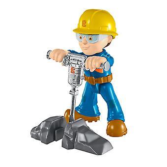 Bob le rocher Builder fractionnement Bob