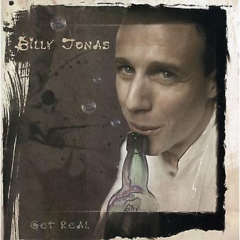Billy Jonas - Get Real [CD] USA import