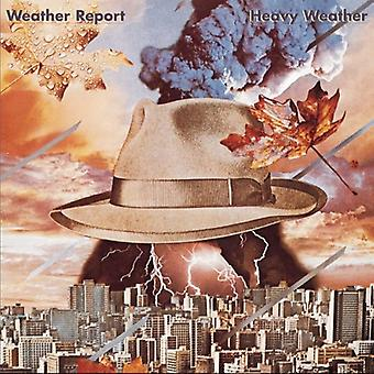 Weather Report - Heavy Weather [CD] USA import
