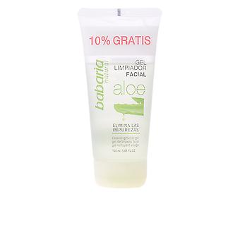 Babaria Aloe Vera Gel Limpiador Facial 150 Ml For Women