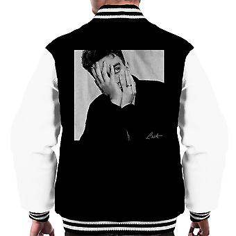 Terry Hall Of The Specials Men's Varsity Jacket