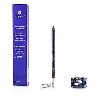 By Terry Crayon Levres Terrbly Perfect Lip Liner - # 6 Jungle Coral - 1.2g/0.04oz