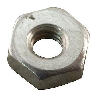 الفولاذ المقاوم للصدأ بينتير 619312 رئيس عرافة الجوز