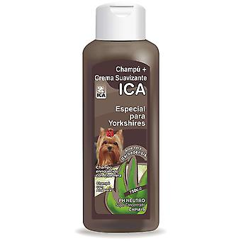 Ica Yorkshire 750 Aloe Vera Shampoo (Dogs , Grooming & Wellbeing , Shampoos)