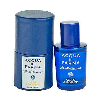 Acqua Di Parma 'Blu Mediterraneo Cedro Di Taormina' Eau De Toilette 0.16oz Mini