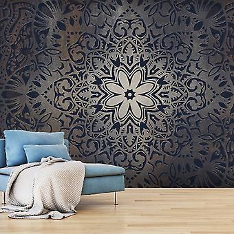 Wallpaper - Iron Flowers