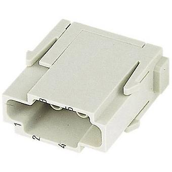 PIN inzet Han® C-Modul 09 14 006 3001 Harting 6 + PE Crimp 1 PC('s)