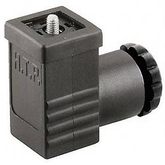 HTP P1NZ3000 P1NZ3000-H Black Number of pins:3 + PE