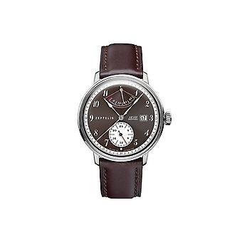 Zeppelin mens Watch series LZ129 Hindenburg 7060-5