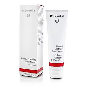 Dr. Hauschka mandel beroligende Body Cream - 145ml / 4,9 ounce