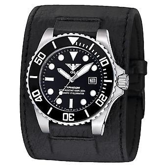 KHS Men's Watch KHS. TYSA. LK Automatic, Diver's Watch