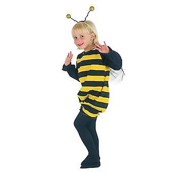 Bumble Bee Toddler.  90-104cm.