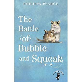 Slaget ved boble og knirke af Philippa Pearce - 9780141368610 Bo