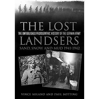 فقدت لاندسيرس-تاريخ التصوير غير منشورة ع الألماني