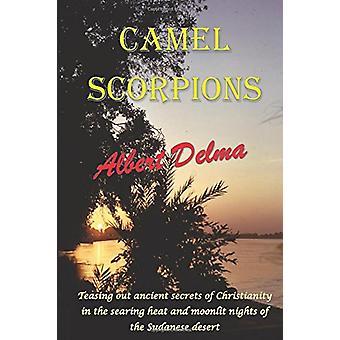 Kamelskorpioner av Albert Delma - 9781786231017 Bok