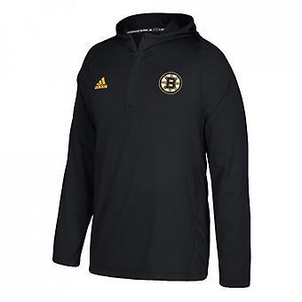 Szkolenia Jersey 1/4 Zip Bluza z kapturem adidas