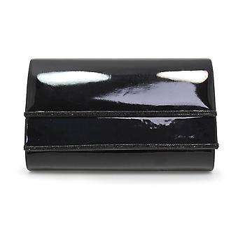 Lunar Romily Metallic Clutch Bag