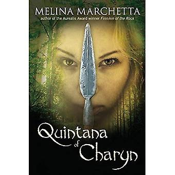 Quintana de Charyn (Lumatere crónicas)