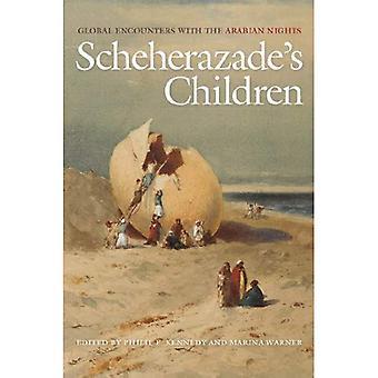 Scheherazade Kinder: globale Begegnungen mit den Arabian Nights
