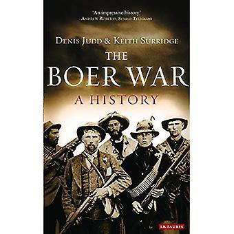 La guerre des Boers: Une histoire