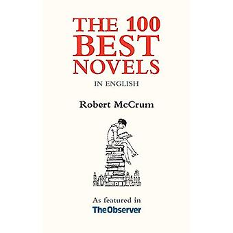 The 100 Best Novels: In English