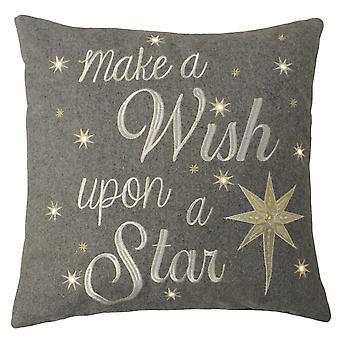 Riva Paoletti ønsker på en Star puten