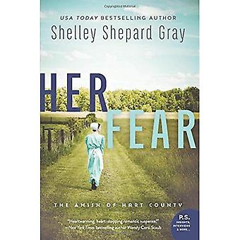 Her Fear (The Amish Of Hart County)