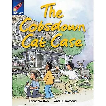 Cobsdown katt fallet: Lime nivå Fiction (Rigby stjärnigt oberoende)