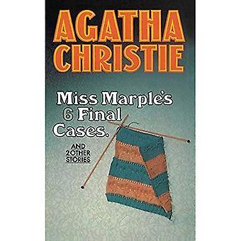 Miss Marple endelige tilfælde (Marple faksimile-udgave)