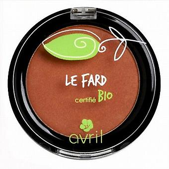 Avril Cosmetics Organic Cheek Colour Blusher - Terre Cuiti