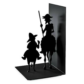 Bookend Don Quijote