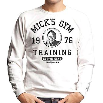 Rocky Micks Gym mäns tröja
