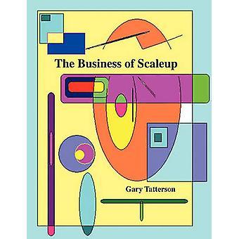 Das Geschäft der Scale von Tatterson & Gary Benjamin