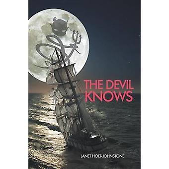 De duivel weet door HoltJohnstone & Janet