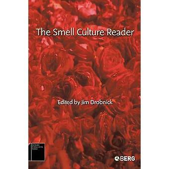 Il lettore di cultura odore di Drobnick & Jim